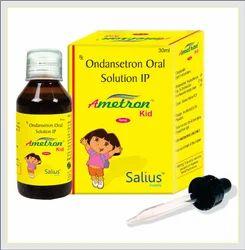 Pediatric Ondansetron Oral Solution