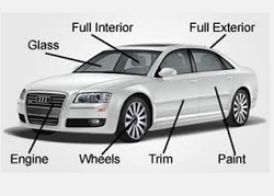 Car Detailing Policy
