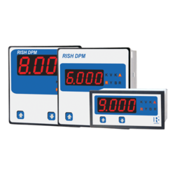 Digital Temperature Indicators