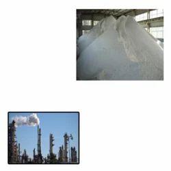 Aluminium Nitrate for Petroleum Refining