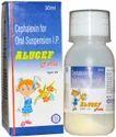 Cephalexin Dry Syrup 250mg 5 ml