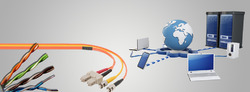 Infrastructure Cabling & Networking