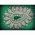 Fancy Embroidery Buta Work
