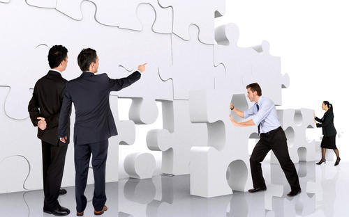 coordination in business management