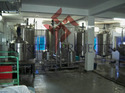 Synthetic Ready To Drink Juice Making Plant