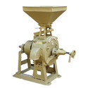Open Type Third Pedestal Flour Mill