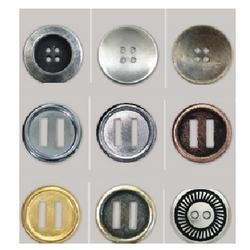 Jacket Sewing Buttons