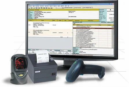 Provision Store Billing Software Phenix Technologies Nagpur ID - Retail invoice software