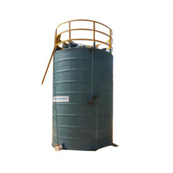 FRP Tank - FRP Round Tank Manufacturer from Pune