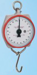 Dial Type Hanging Scale