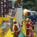 Cranes Erection Services