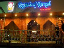 Legends Of Bengal