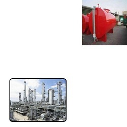 Diesel Tank for Petro Chemical industry