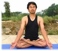 Pranayam Meditation Center