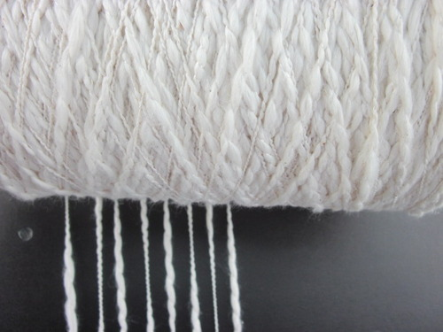 Special Yarn - Organic Cotton Yarn Manufacturer from Tiruppur