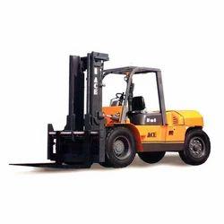 AF100D ACE Diesel Forklift Truck