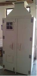 Acid Storage Chamber