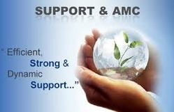 AMC & Support Service For Software