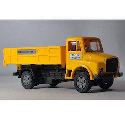 Toy Telco Trucks