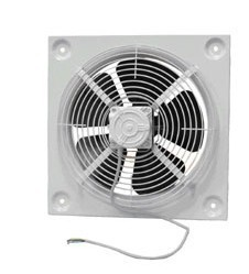 APM Series Plate Mounted Axial Flow Fans - Kruger Ventilation