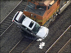 Motor And Railway Accident Claim Service