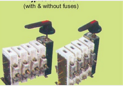 Changeover & Bypass Switches