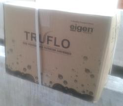 Box Packing Truflo Inline Filter