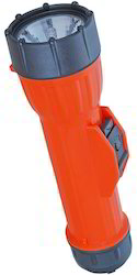Intrinsically Safe Flash Light (Safety Torch)