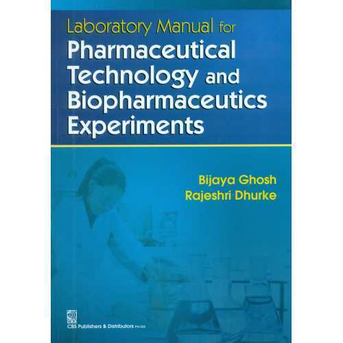 Pharmaceutical Technology Book