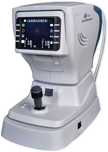 Opticals Eye Testing Instrument & Optical Eye Testing Machines