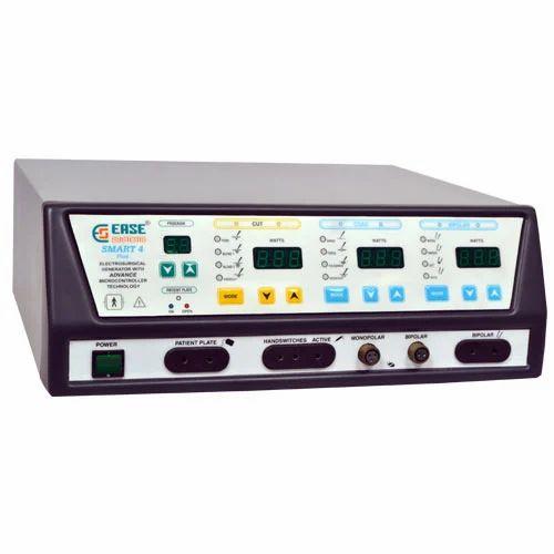 Electro Surgical Unit - Smart4 Plus
