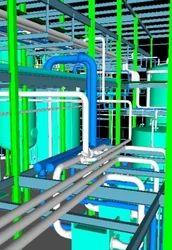 CAD / CAM Individual Designer 3D Plant Design Services, Pan India
