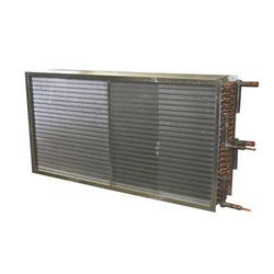 HVAC Cooling Coil, For Air Handling Unit