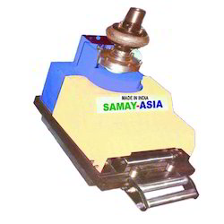 Samay-Asia Mechanical Gripper Feeders