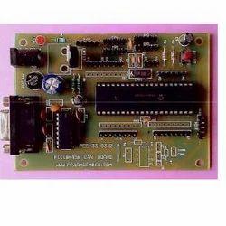 Microchip PIC Development Board