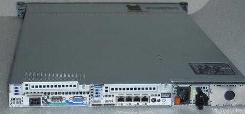 Dell Poweredge R610 Server - View Specifications & Details of
