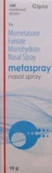Metaspray Nasal Spray
