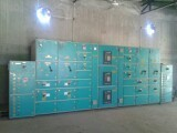 HT, LT Electrification