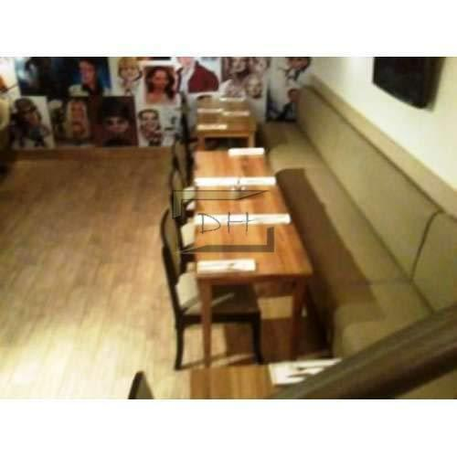 Cafe Interior Designing Services