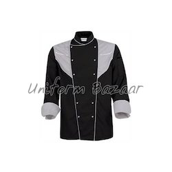 Designer Chef Coats CC-4