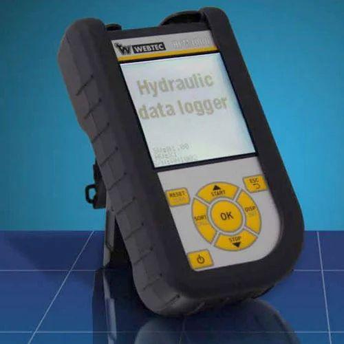 Hydraulic Data Logger