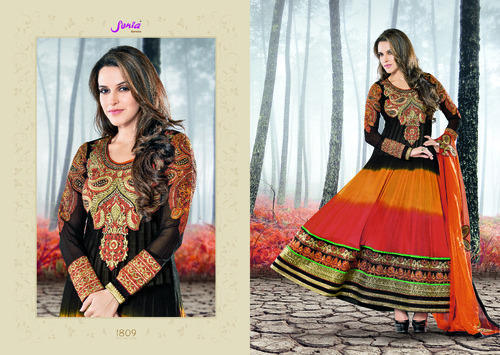 ebdbca92e5 Exclusive Ladies Suits - Panghat Vol 3 Suits By Deepsy Manufacturer from  Delhi