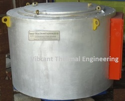 Salt Bath Furnace