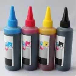 Inkjet Cartridge Ink