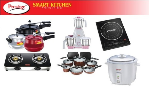 Prestige Kitchen Appliances - View Specifications & Details of ...