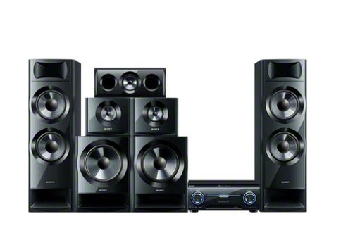 Sound Systems Sony Home Theater System Manufacturer From