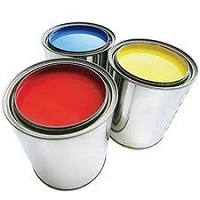 Plastic Paints (Ujala)