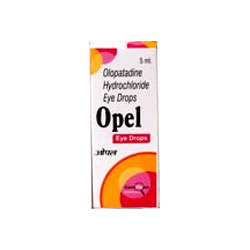 OPEL Eye Drops