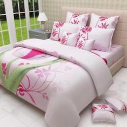 bombay dyeing king size bed sheet - King Size Bed Sheets