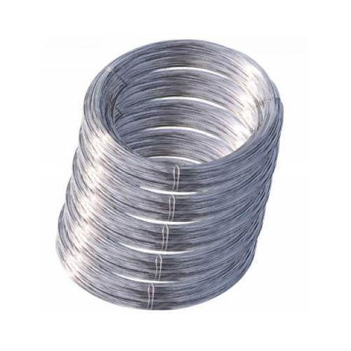 Stainless Stell Wire   304 Stainless Steel Wire At Rs 180 Kg Girgaon Mumbai Id
